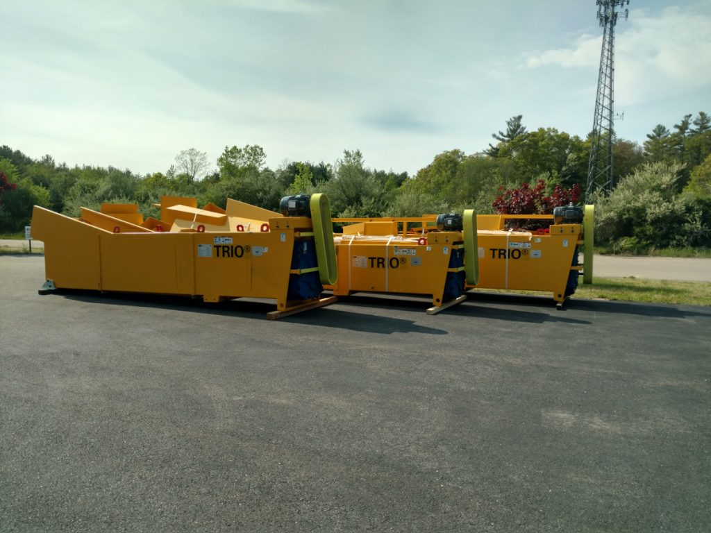 Used Equipment Eessco